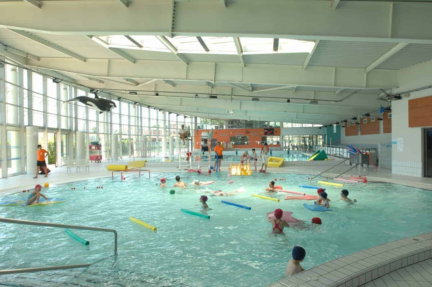 montpellier accs gratuit pour les 10 ans de la piscine amphitrite toutmontpellierfr