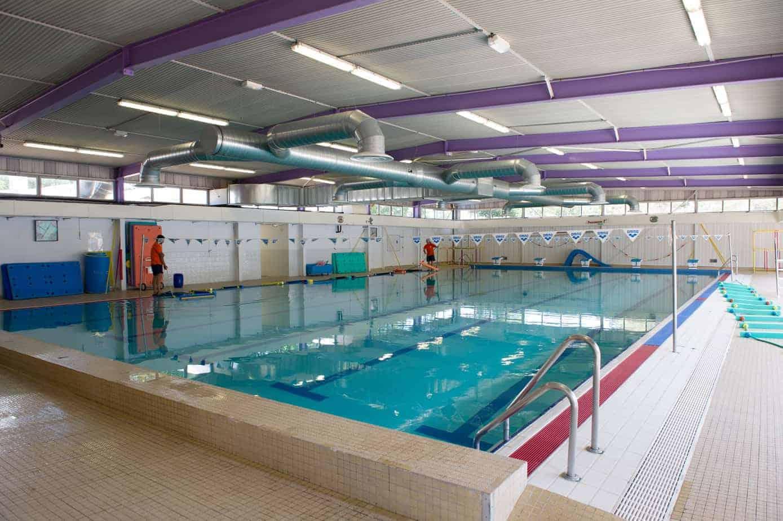 montpellier des piscines ferm es pour entretien pendant