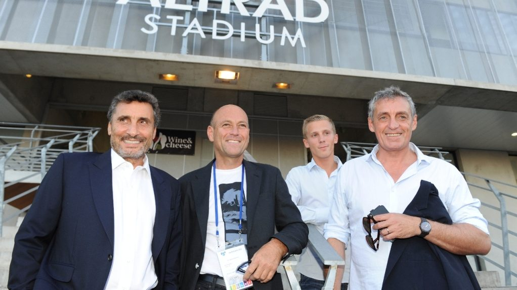montpellier l altrad stadium inaugur aujourd hui. Black Bedroom Furniture Sets. Home Design Ideas
