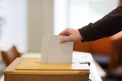 Montpellier voilà la liste des bureaux de vote ouverts ce