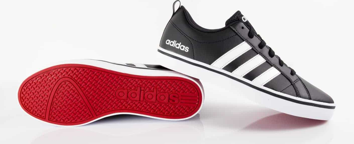 chaussures adidas course à pied